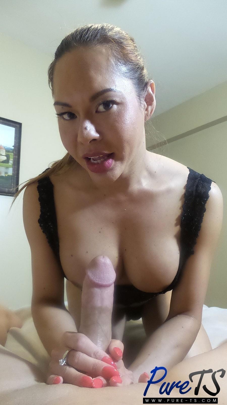 Amanda Jade Is A Spicy Thai Escort In The Bay Area. She