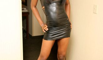 Black Transexuals Set 885