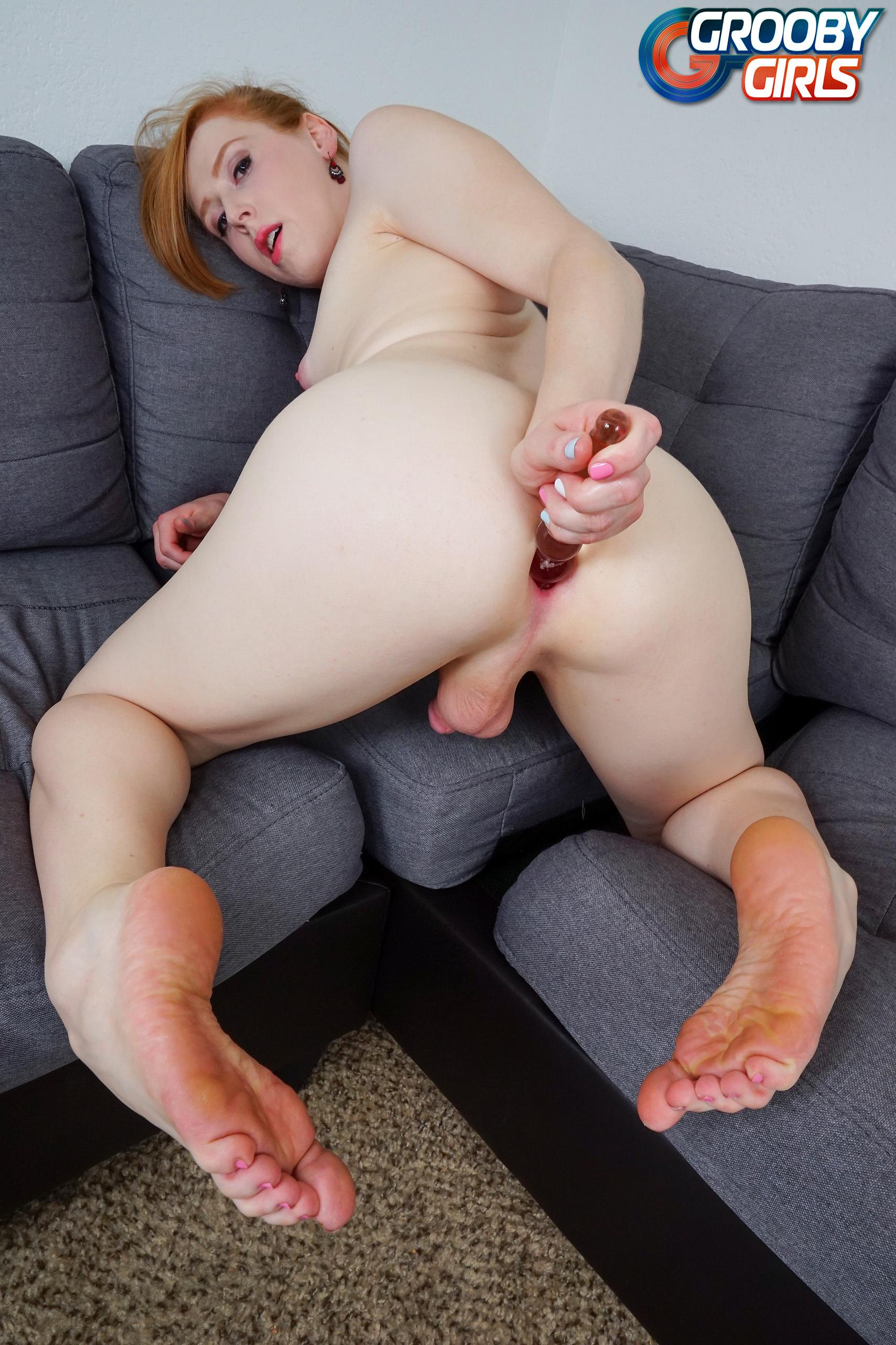 Cum Shot Monday Gorgeous Shiri Cums!