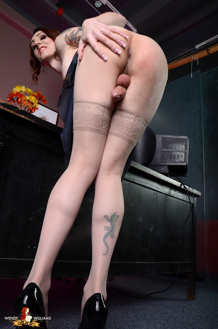 Filthy Teacher Brittany Toying In The Class