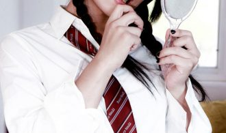 Japanese T-Girl Strips