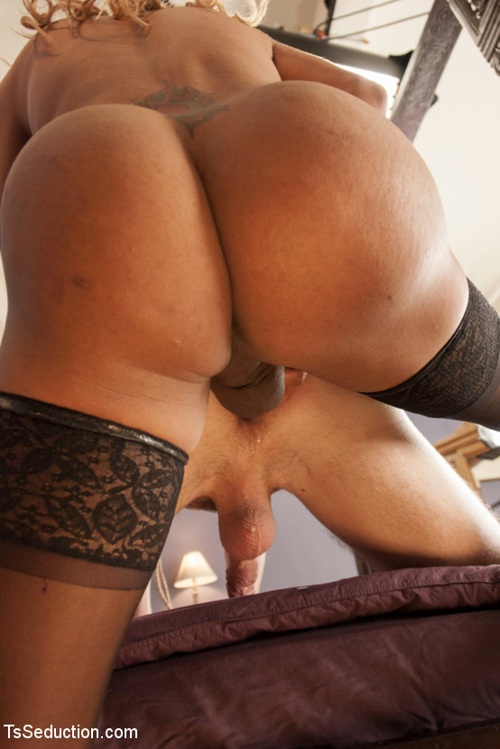 Office Politics: She Will Get Her Cock In You You Will Give In 2 Her
