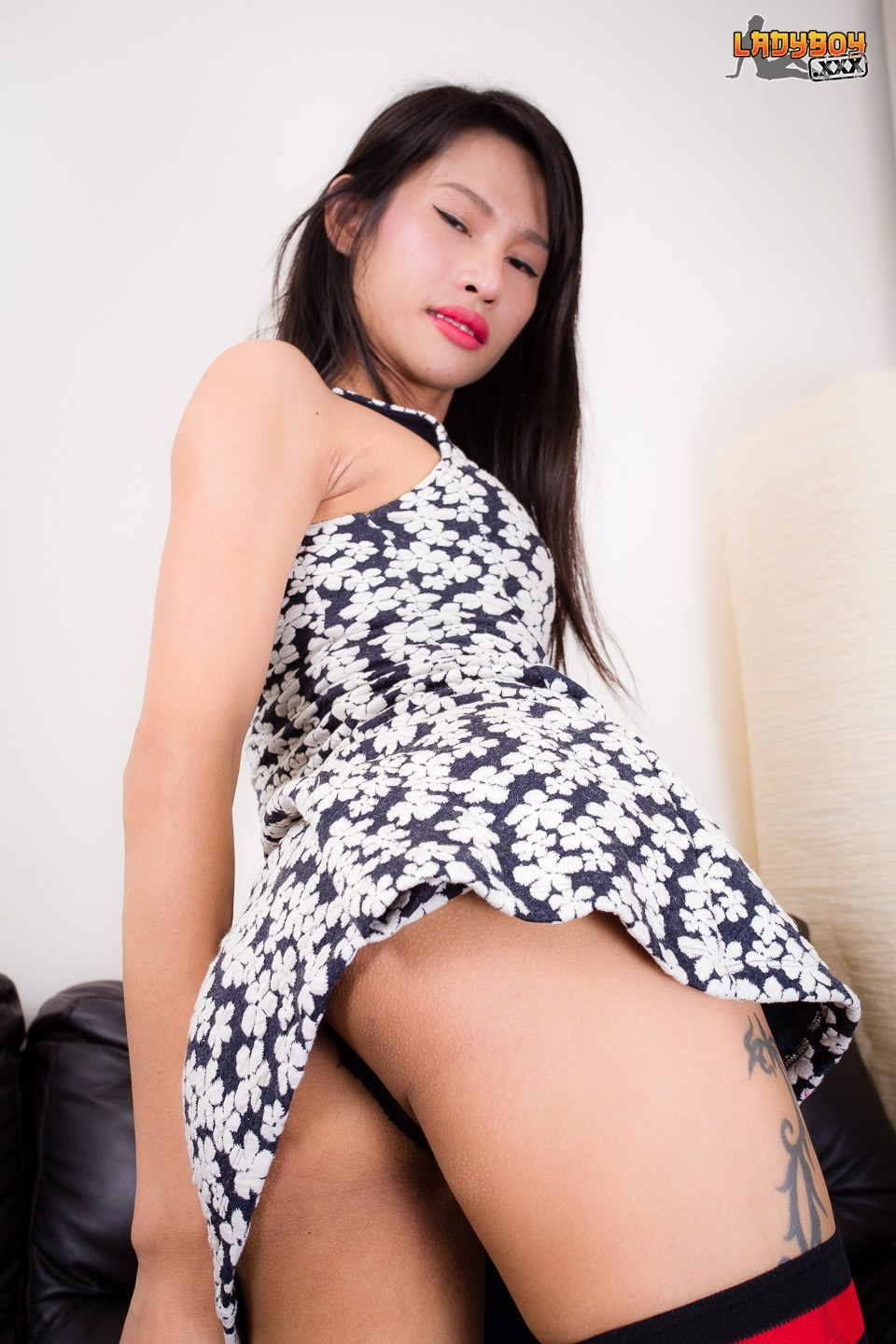 Sai Is A Nasty And Fun Girl With A Beautiful Skinny Body, Massive Tits