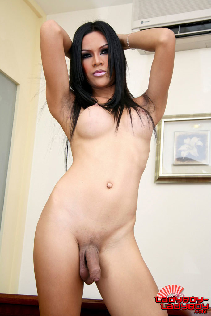 T-Girl With Huge Penis