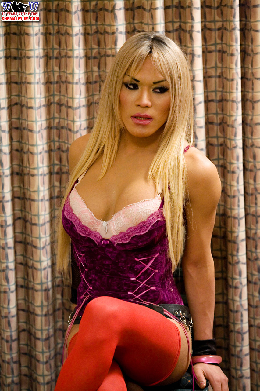 T-Girl Yum Is The Longest Running And Most Successful