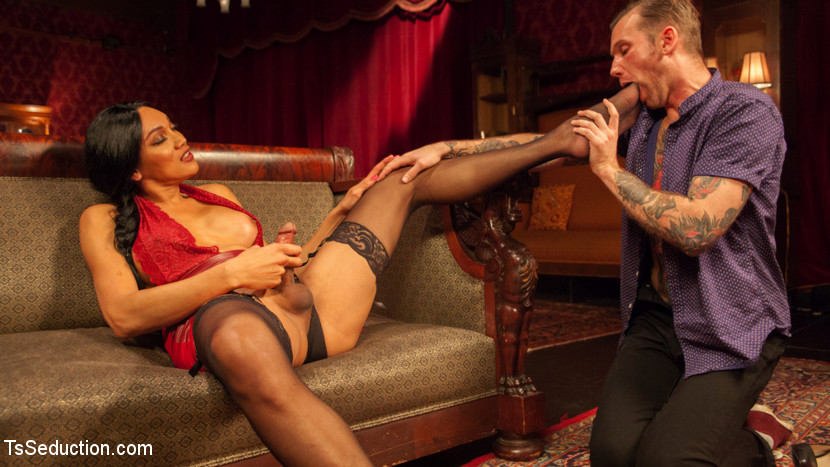 The House Special: Yasmin Lee Treats Will Havoc To A Raw Surprise